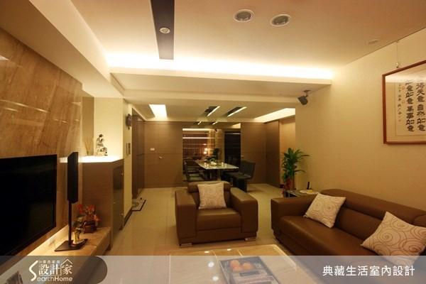 30坪新成屋(5年以下)_現代風案例圖片_典藏生活室內設計_典藏_07之5
