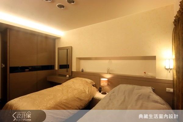 30坪新成屋(5年以下)_現代風案例圖片_典藏生活室內設計_典藏_07之8