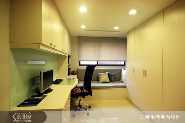 30坪新成屋(5年以下)_現代風案例圖片_典藏生活室內設計_典藏_07之11