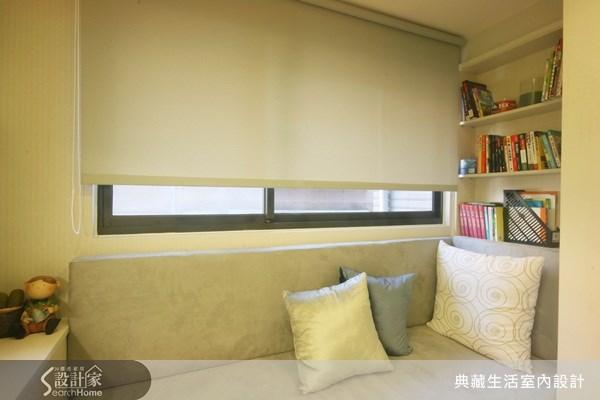 30坪新成屋(5年以下)_現代風案例圖片_典藏生活室內設計_典藏_07之12