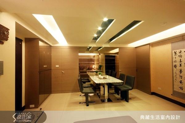 30坪新成屋(5年以下)_現代風案例圖片_典藏生活室內設計_典藏_07之4