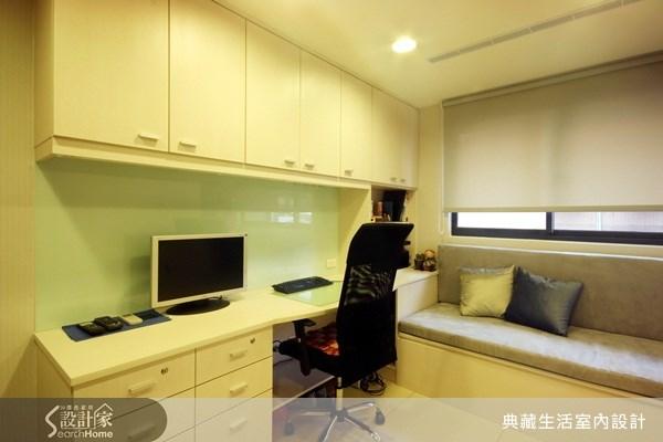 30坪新成屋(5年以下)_現代風案例圖片_典藏生活室內設計_典藏_07之13