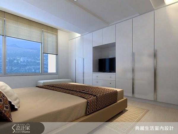 35坪新成屋(5年以下)_休閒風案例圖片_典藏生活室內設計_典藏_10之7