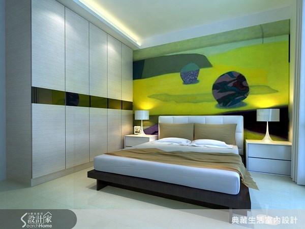 35坪新成屋(5年以下)_休閒風案例圖片_典藏生活室內設計_典藏_10之8