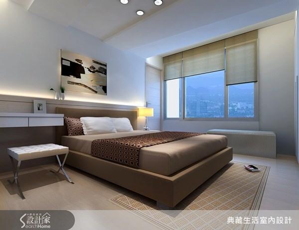 35坪新成屋(5年以下)_休閒風案例圖片_典藏生活室內設計_典藏_10之6