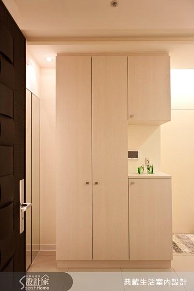 12坪新成屋(5年以下)_北歐風案例圖片_典藏生活室內設計_典藏_13之2