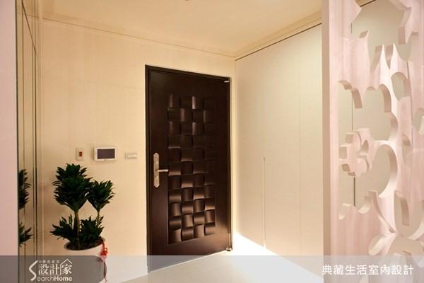 25坪新成屋(5年以下)_美式風案例圖片_典藏生活室內設計_典藏_14之2