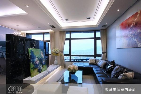 40坪_現代風案例圖片_典藏生活室內設計_典藏_15之2