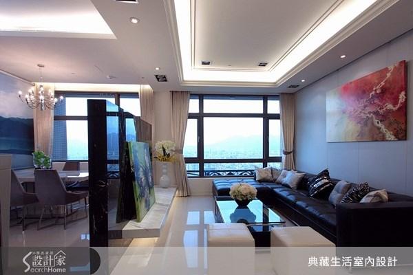 40坪_現代風案例圖片_典藏生活室內設計_典藏_15之3