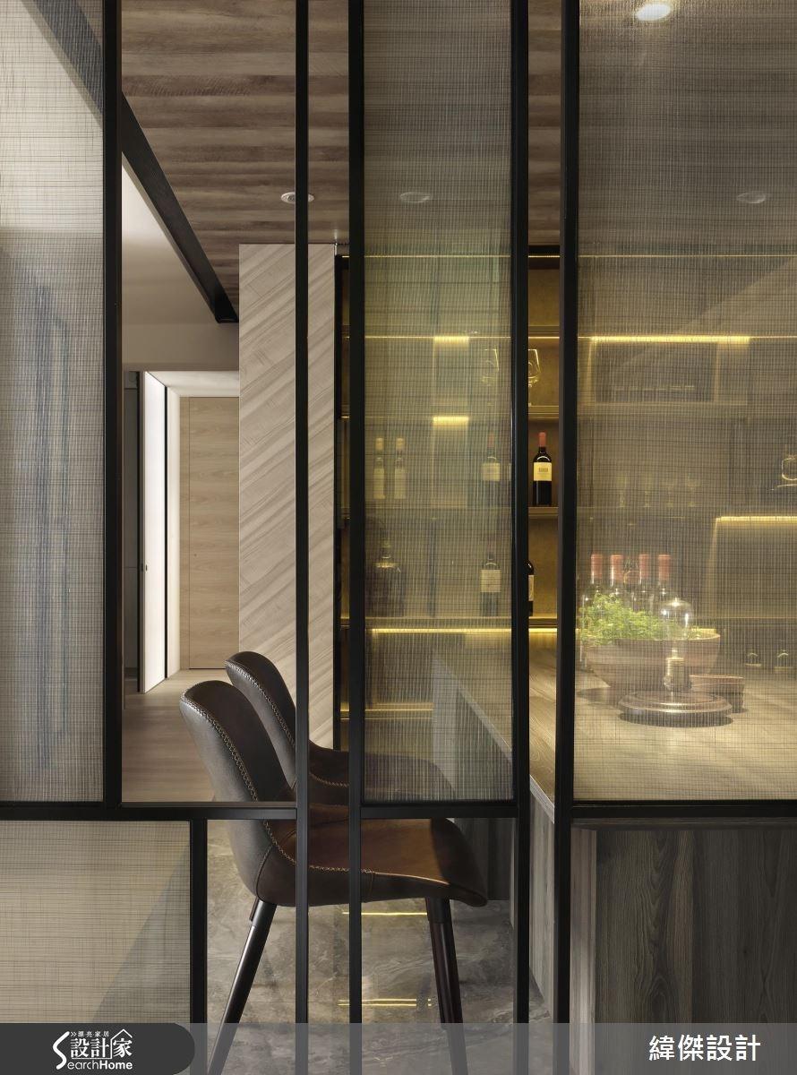 28坪老屋(16~30年)_現代風餐廳案例圖片_緯傑設計_緯傑_06之5