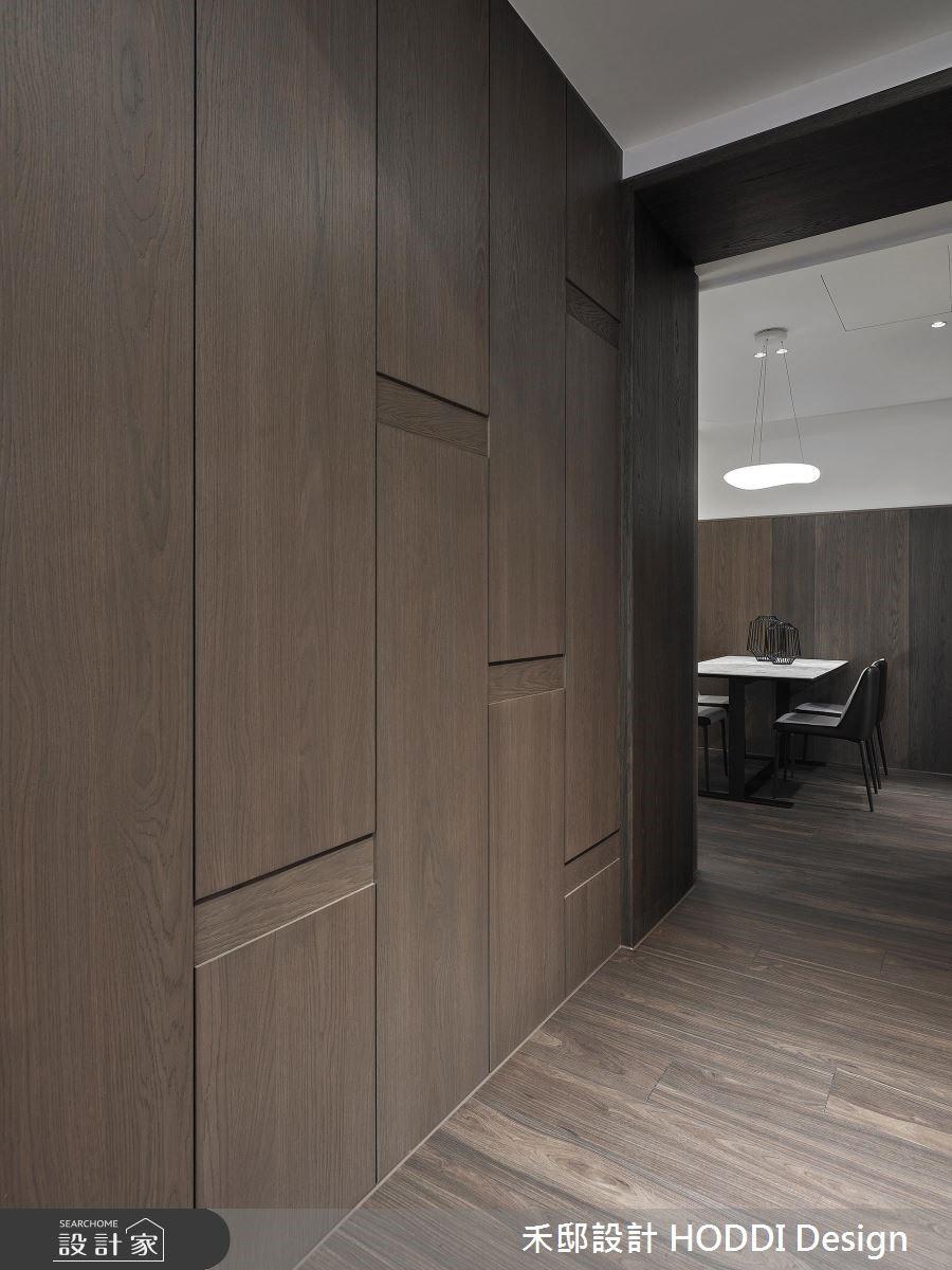 30坪預售屋_現代風案例圖片_禾邸設計 HODDI Design_禾邸_01之4