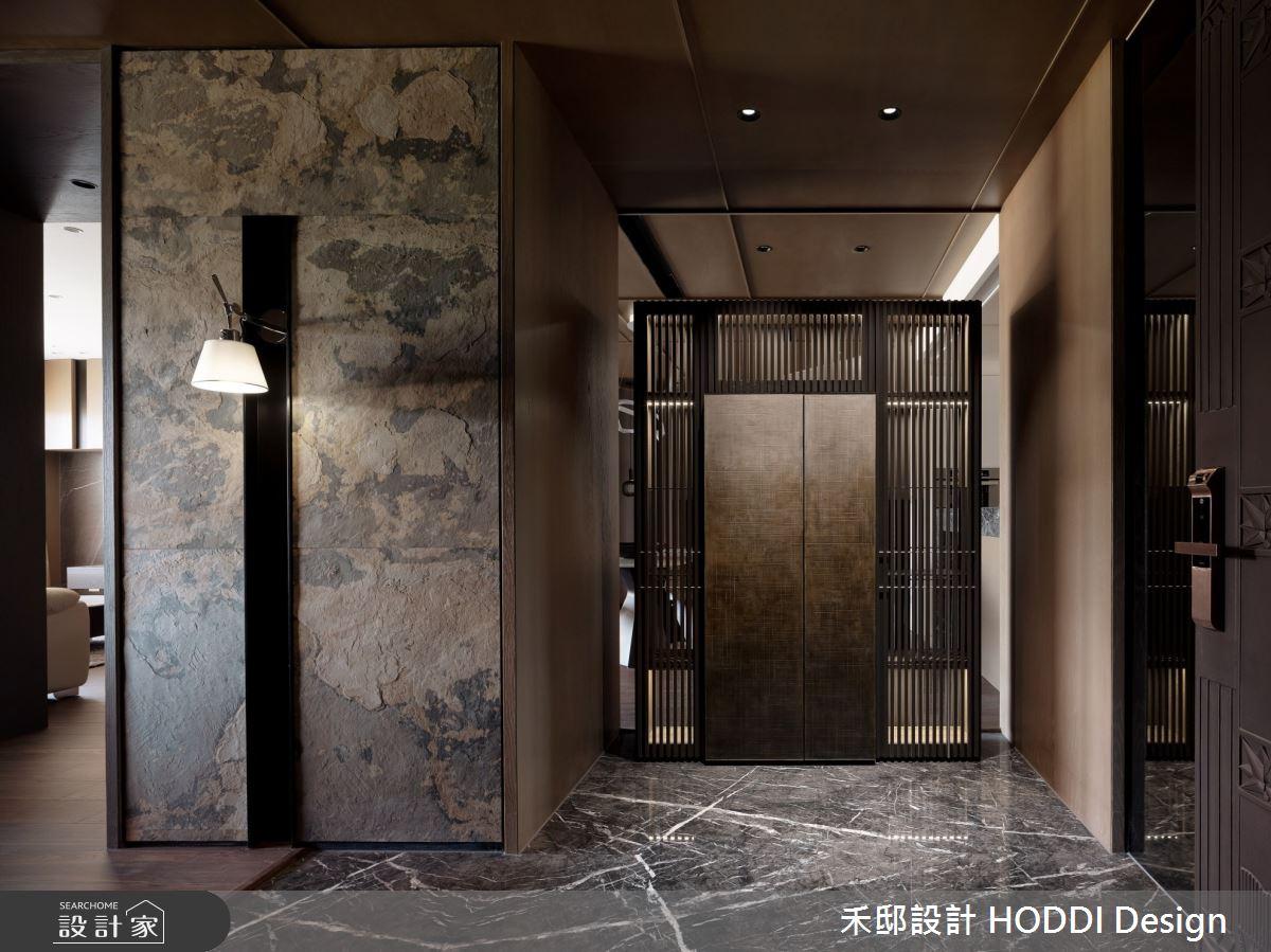 65坪新成屋(5年以下)_現代風案例圖片_禾邸設計 HODDI Design_禾邸_11之7