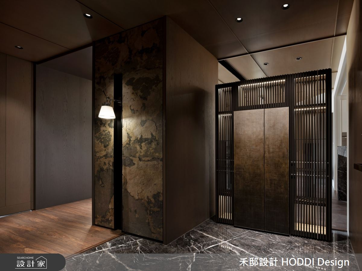 65坪新成屋(5年以下)_現代風案例圖片_禾邸設計 HODDI Design_禾邸_11之8