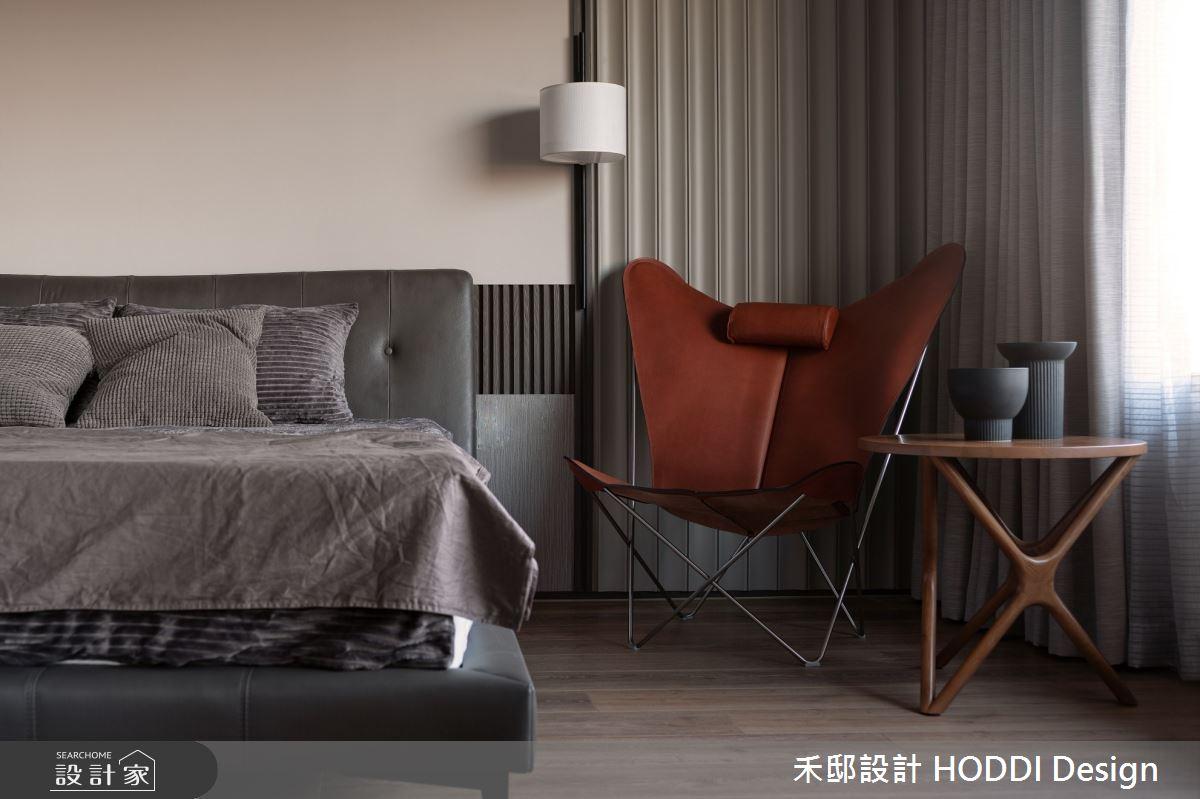 65坪新成屋(5年以下)_現代風臥室案例圖片_禾邸設計 HODDI Design_禾邸_11之10