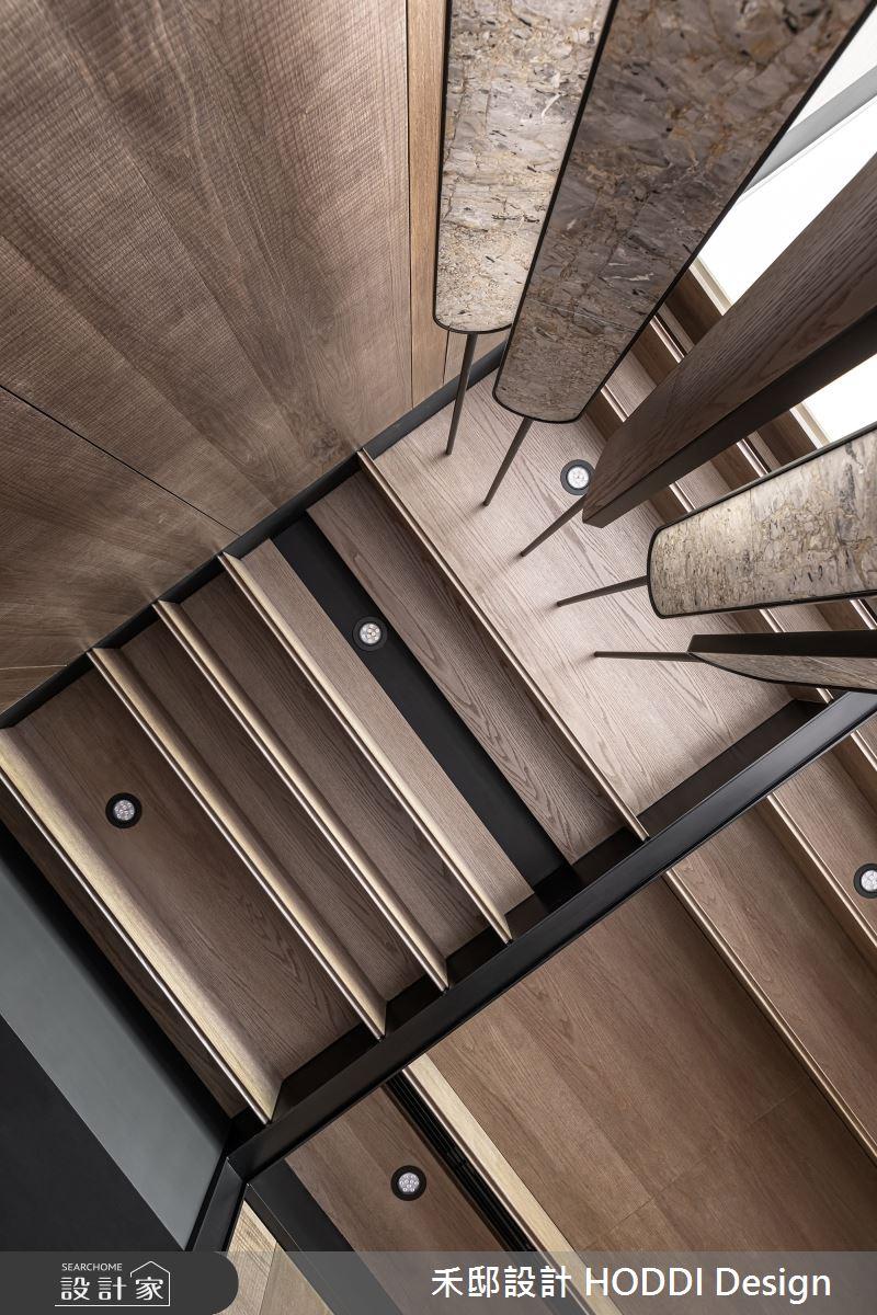 40坪新成屋(5年以下)_混搭風案例圖片_禾邸設計 HODDI Design_禾邸_13之5