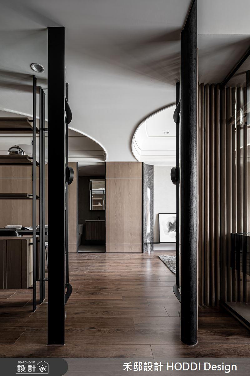 28坪預售屋_現代風案例圖片_禾邸設計 HODDI Design_禾邸_16之4