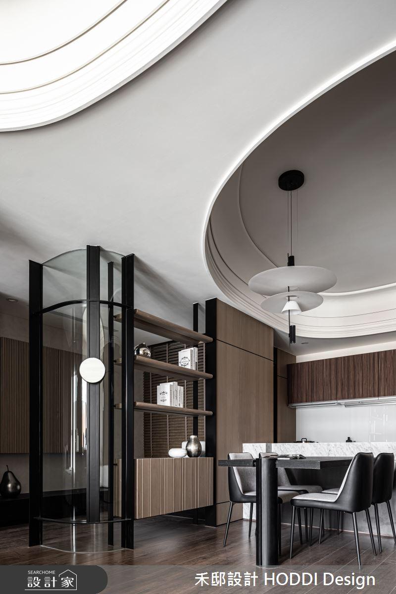 28坪預售屋_現代風案例圖片_禾邸設計 HODDI Design_禾邸_16之3