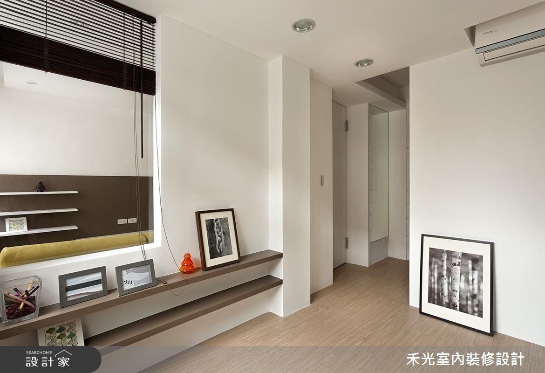 15坪老屋(16~30年)_簡約風案例圖片_禾光室內裝修設計有限公司_禾光_05之17