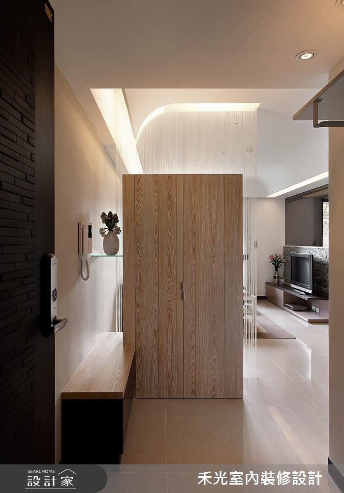 20坪新成屋(5年以下)_現代風案例圖片_禾光室內裝修設計有限公司_禾光_06之1