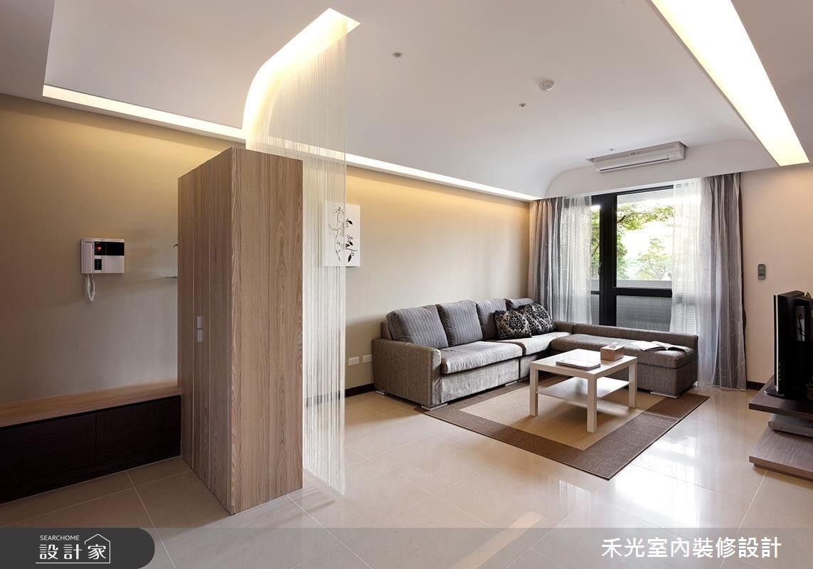 20坪新成屋(5年以下)_現代風案例圖片_禾光室內裝修設計有限公司_禾光_06之3