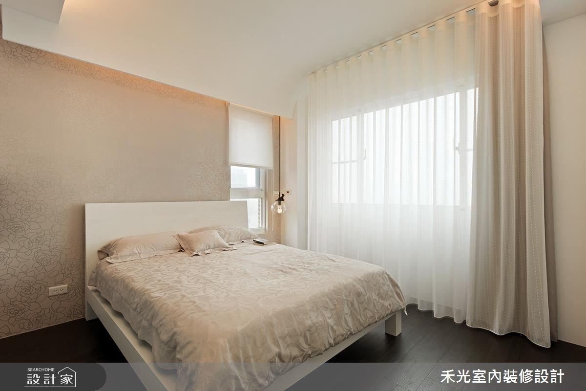 18坪新成屋(5年以下)_混搭風案例圖片_禾光室內裝修設計有限公司_禾光_07之12