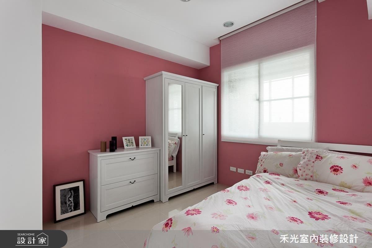 18坪新成屋(5年以下)_混搭風案例圖片_禾光室內裝修設計有限公司_禾光_07之16