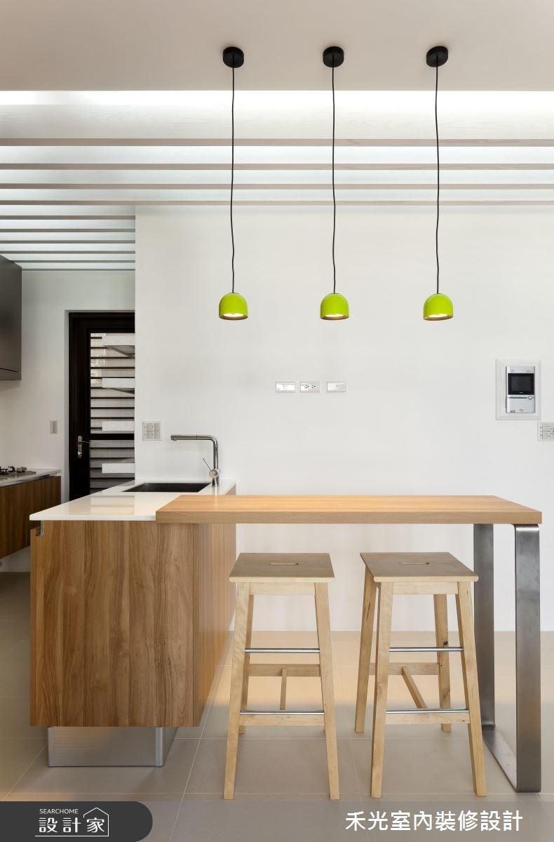17坪新成屋(5年以下)_簡約風案例圖片_禾光室內裝修設計有限公司_禾光_11之2