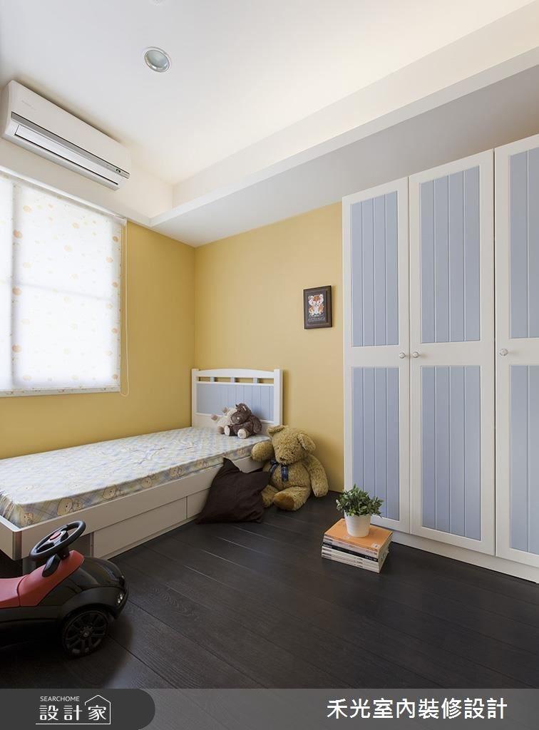 22坪新成屋(5年以下)_簡約風案例圖片_禾光室內裝修設計有限公司_禾光_12之25