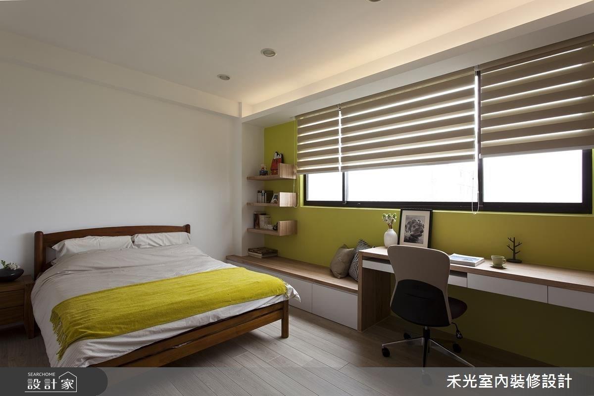 60坪新成屋(5年以下)_混搭風案例圖片_禾光室內裝修設計有限公司_禾光_15之10