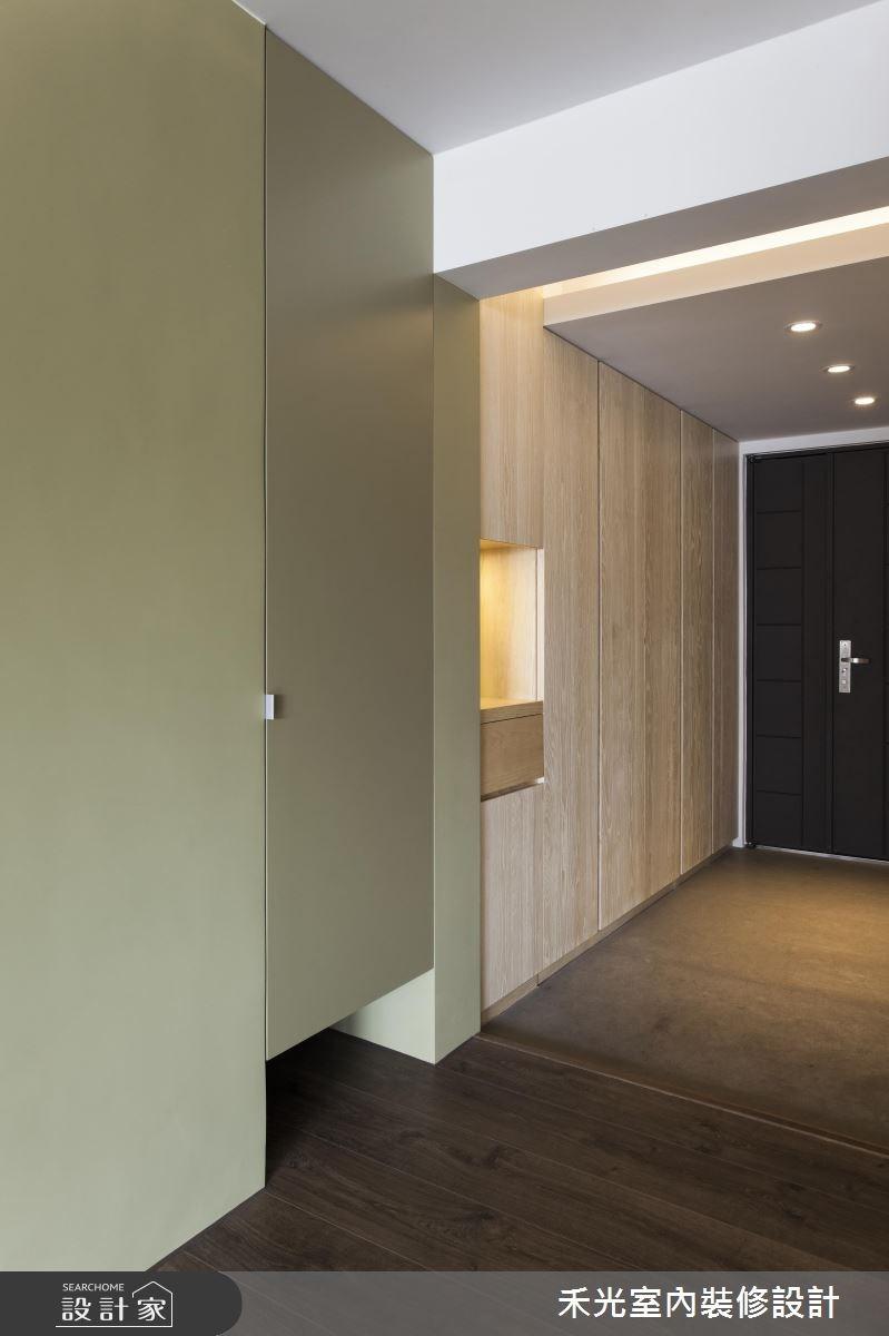36坪老屋(16~30年)_療癒風案例圖片_禾光室內裝修設計有限公司_禾光_24之1