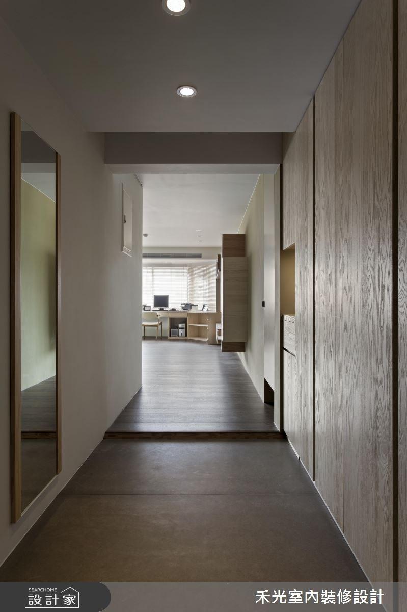 36坪老屋(16~30年)_療癒風案例圖片_禾光室內裝修設計有限公司_禾光_24之2
