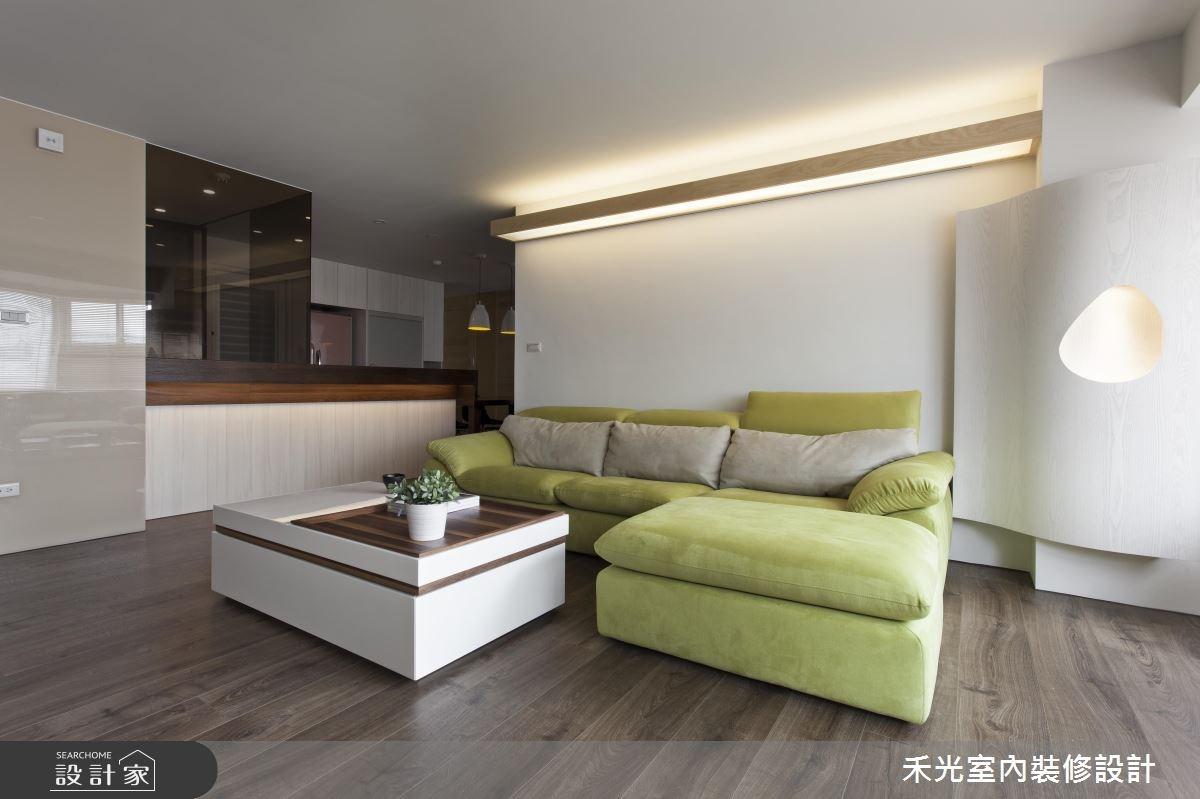 36坪老屋(16~30年)_療癒風案例圖片_禾光室內裝修設計有限公司_禾光_24之6