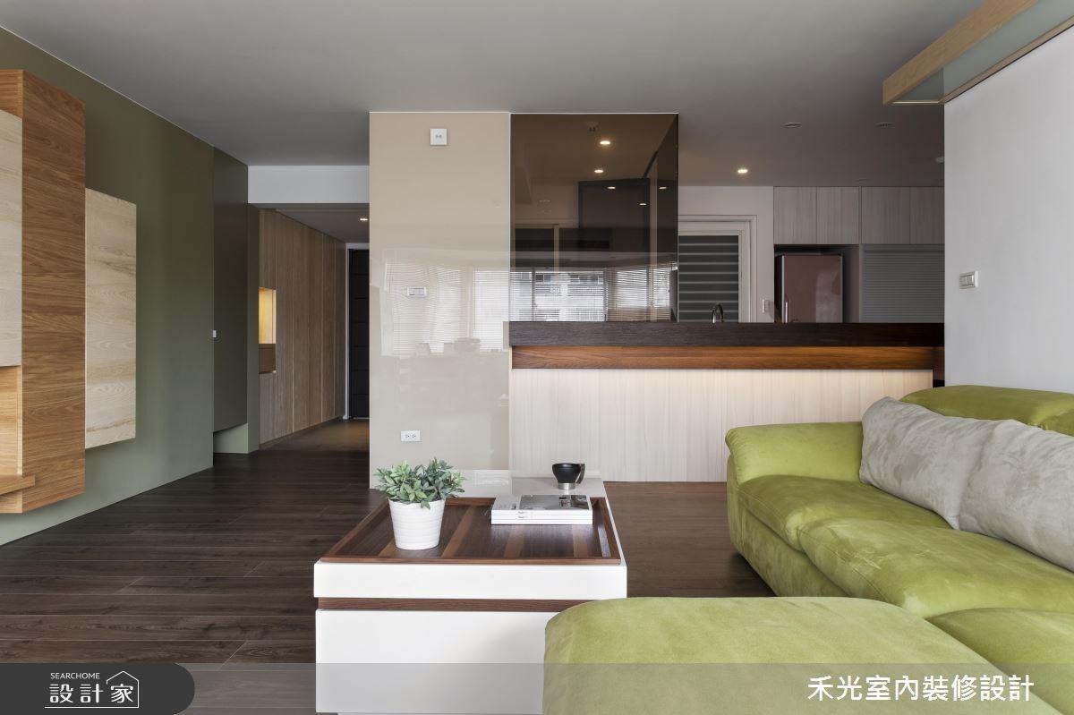 36坪老屋(16~30年)_療癒風案例圖片_禾光室內裝修設計有限公司_禾光_24之8