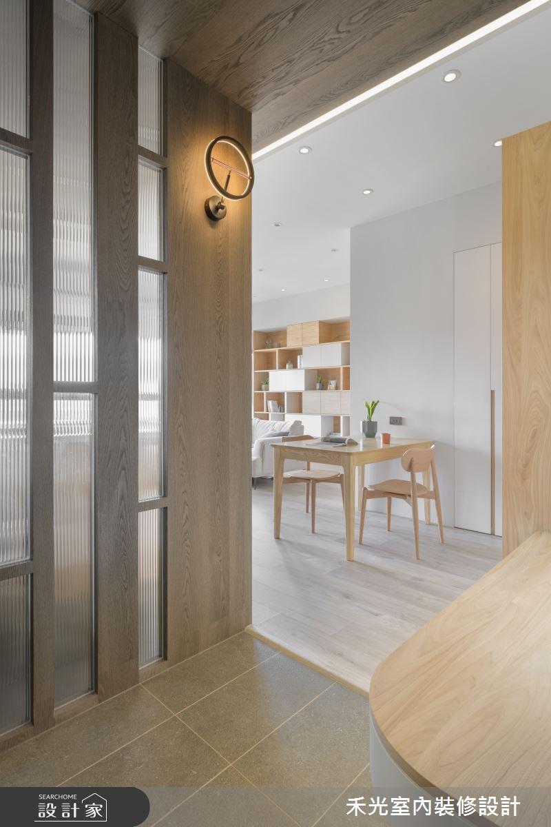 19坪新成屋(5年以下)_混搭風案例圖片_禾光室內裝修設計有限公司_禾光_47之2