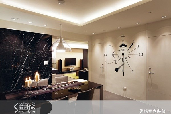 _休閒風案例圖片_翎格室內裝修設計工程有限公司_翎格室內設計/潘怡華之3