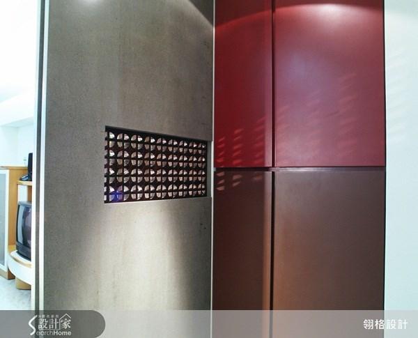 35坪中古屋(5~15年)_新中式風案例圖片_翎格室內裝修設計工程有限公司_翎格_08之2