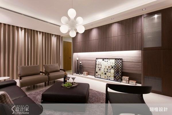 40坪新成屋(5年以下)_現代風案例圖片_翎格室內裝修設計工程有限公司_翎格_12之4