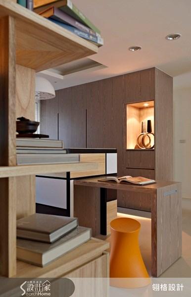 22坪新成屋(5年以下)_休閒風案例圖片_翎格室內裝修設計工程有限公司_翎格_13之16