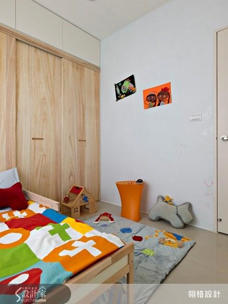 22坪新成屋(5年以下)_休閒風案例圖片_翎格室內裝修設計工程有限公司_翎格_13之24
