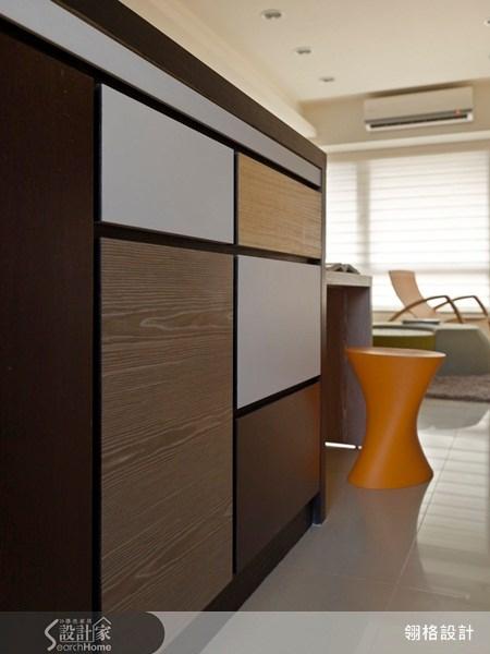 22坪新成屋(5年以下)_休閒風案例圖片_翎格室內裝修設計工程有限公司_翎格_13之15