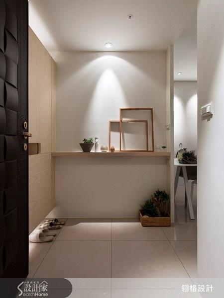 22坪新成屋(5年以下)_休閒風案例圖片_翎格室內裝修設計工程有限公司_翎格_15之1