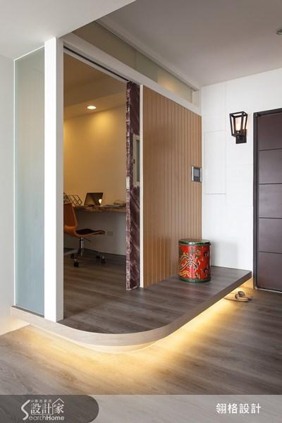 15坪新成屋(5年以下)_工業風案例圖片_翎格室內裝修設計工程有限公司_翎格_18之3