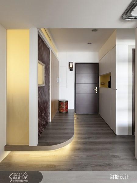 15坪新成屋(5年以下)_工業風案例圖片_翎格室內裝修設計工程有限公司_翎格_18之2