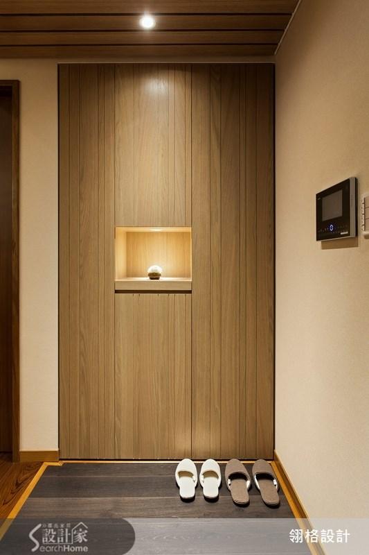 15坪新成屋(5年以下)_療癒風案例圖片_翎格室內裝修設計工程有限公司_翎格_19之1