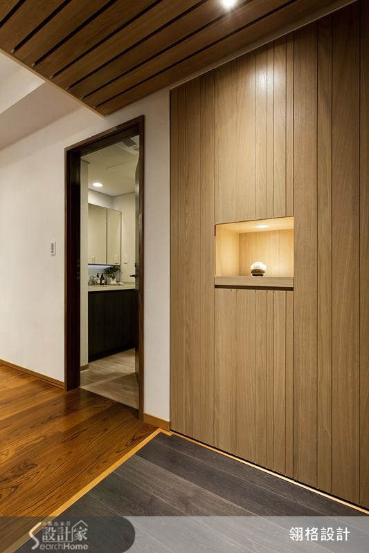 15坪新成屋(5年以下)_療癒風案例圖片_翎格室內裝修設計工程有限公司_翎格_19之2