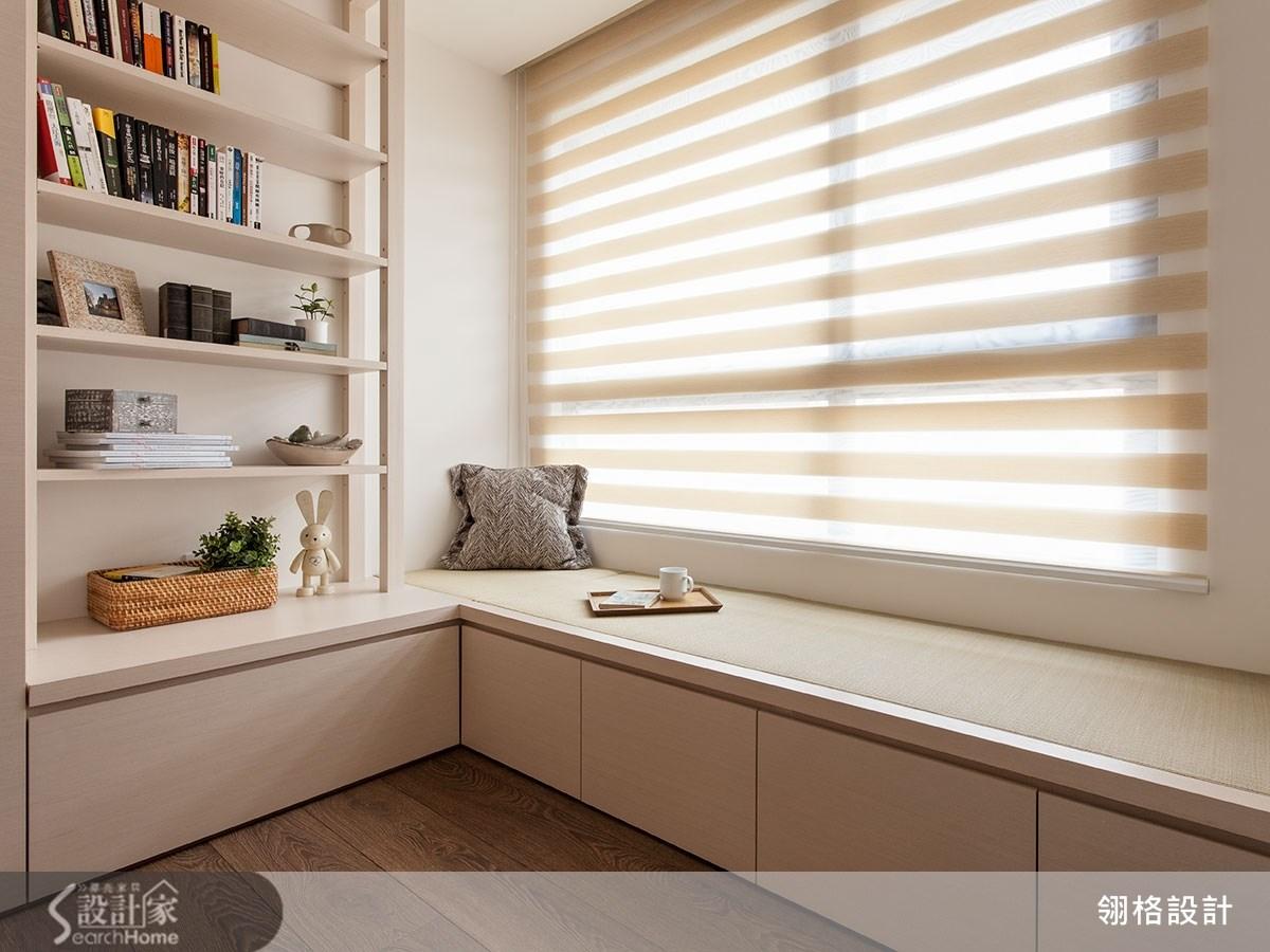 25坪新成屋(5年以下)_休閒風案例圖片_翎格室內裝修設計工程有限公司_翎格_20之13