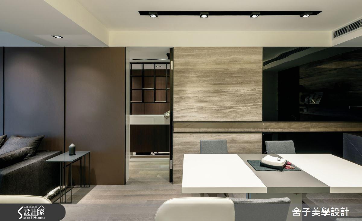 新成屋(5年以下)_現代風餐廳案例圖片_舍子美學設計_舍子美學_33之3