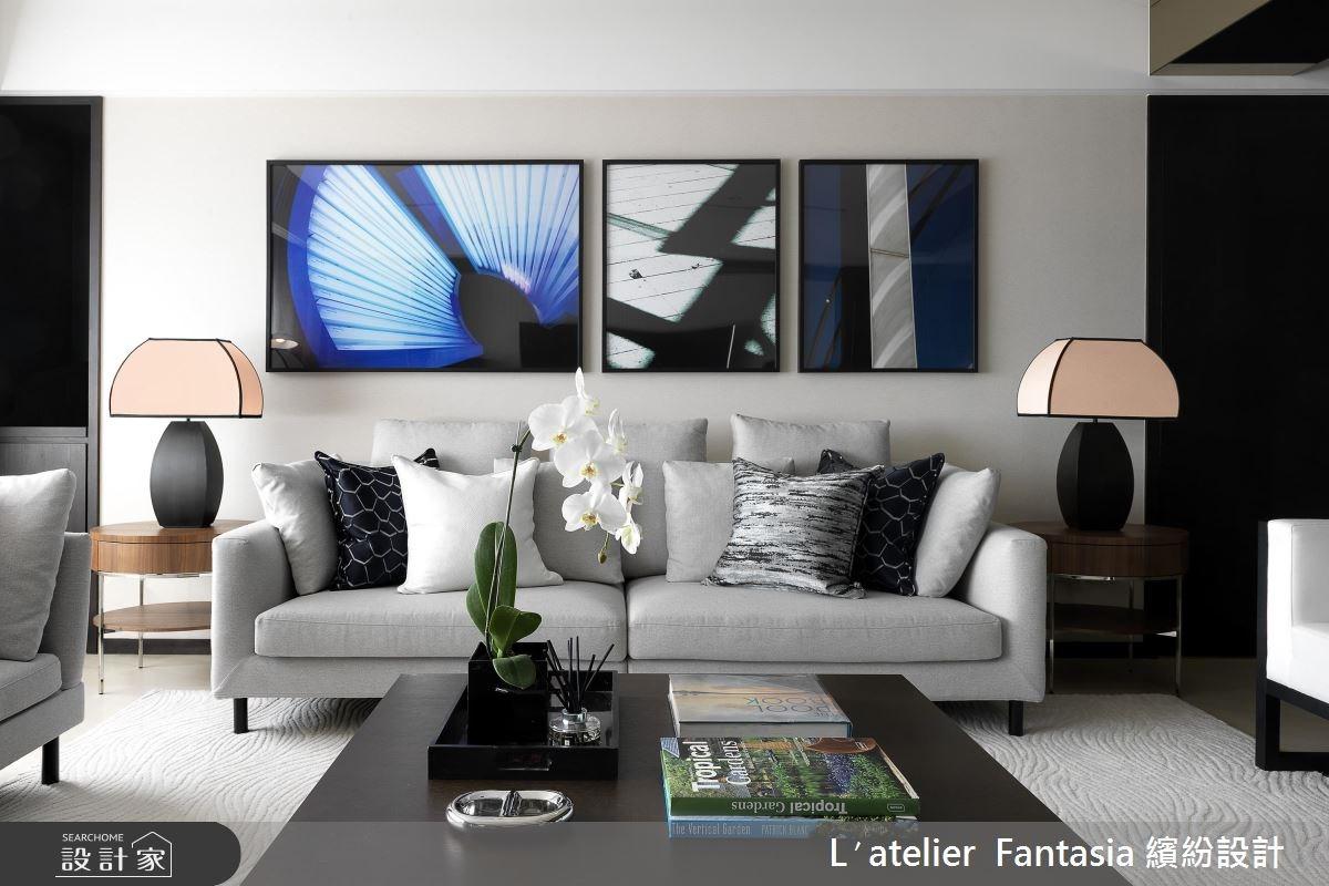 52坪新成屋(5年以下)_現代風案例圖片_L′atelier Fantasia 繽紛設計_繽紛_40之1