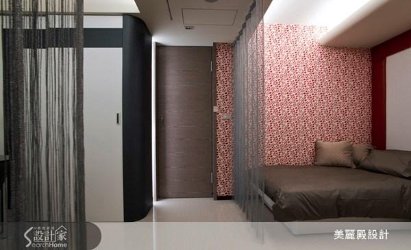25坪新成屋(5年以下)_現代風案例圖片_美麗殿設計_美麗殿_12之20