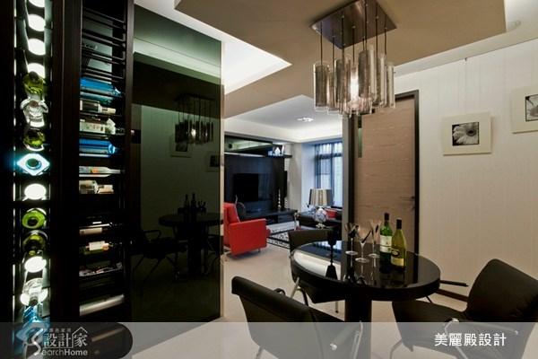 25坪新成屋(5年以下)_現代風案例圖片_美麗殿設計_美麗殿_12之16